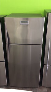Westinghouse 416L Stainless Fridge Delivery Warranty Randwick Eastern Suburbs Preview