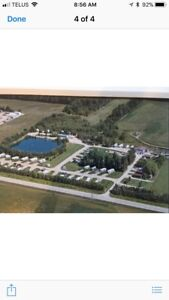Rv park for sale or trade