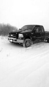 Trade my diesel for your 4x4 gas pick up