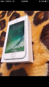 Iphone 6 blnc mint condition unlock