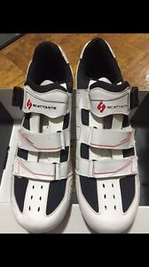 SCATTANTE Road Shoes Sz 44
