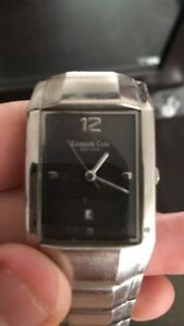 Brand New Kenneth Cole Watch - Great Condition!! -