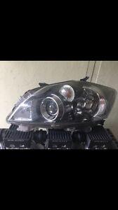2011 Toyota Corolla levin zr xenon  Headlights LH / RH Canada Bay Canada Bay Area Preview