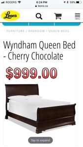 *** 5 piece bedroom set AMAZING DEAL