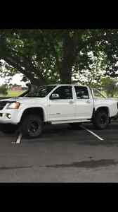 2010 Holden Colorado Ute Lithgow Lithgow Area Preview
