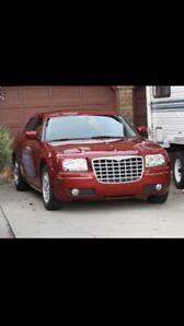 Chrysler 300 Reduced