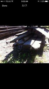 Old Barn Boards, Beams & Dimensional Lumber Kingston Kingston Area image 3