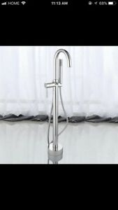 OVE SHOWER FAUCET