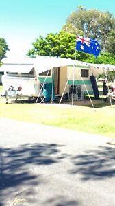 Caravan,Camping,Annexe, Shailer Park Logan Area Preview