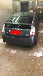 2007 Toyota Prius Fully loaded