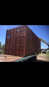 20 ft shipping container St Helens Beach Mackay Surrounds Preview
