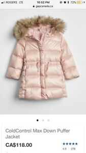 Brand New Gap Jacket Sz 12-18 Months