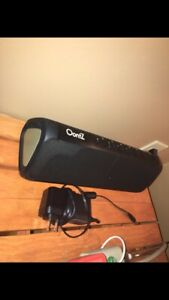 Oontz Xl Bluetooth speaker for sale
