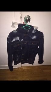 Jeanjacket size L