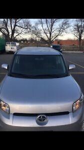 2014 Scion xB (Toyota)