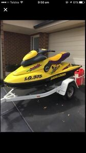 SeaDoo jetski Bendigo Bendigo City Preview