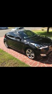 2014 Hyundai Veloster + FS3 Coupe Carsales Ad ID: SSE-AD-4626320 St Clair Penrith Area Preview