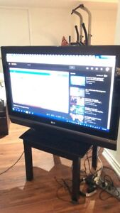 LG - 43 inch LCD TV  $150 OBO