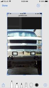 Looking for 88-98 gm parts