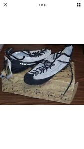 Mad rock climbing shoes size 42 us 9