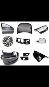 2010-2014 Mercedes Benz E550 Headlamp Assembly RH