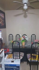 Dining Table Set $300 OBO