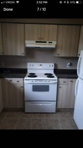 Sept Rent Free 2 Bedroom Apt Move In Ready Castle Downs