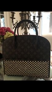 Louis Vuitton Iconoclast Shopping Bag