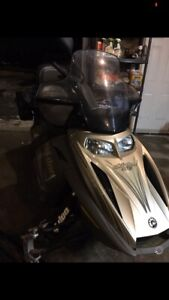 Reduced 2006 Skidoo 800 GTX Limited!!!!