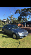 Mercedes-Benz E320 Elegance 2003 Tullamarine Hume Area Preview