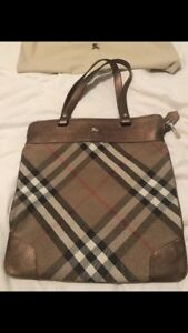 Burberry Stowell Tote