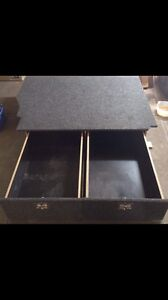 2 drawer system Wingfield Port Adelaide Area Preview
