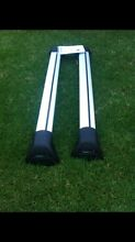 Roof racks for VE commodore Maryland Newcastle Area Preview