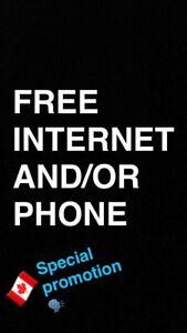 FREE INTERNET GRATUIT