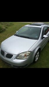 09 Pontiac G5 5 speed