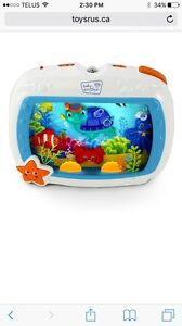 Baby mobile music soother