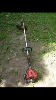 Wanted: Lost  shindaiwa t230 wipper snipper