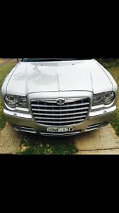 Chrysler 300C HEMI with Free 3 Years Warranty Sydney City Inner Sydney Preview