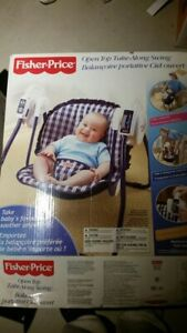 Baby Swing by Fisher Price