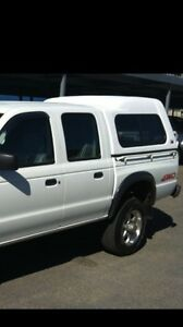 ARB dual cab canopy Morayfield Caboolture Area Preview