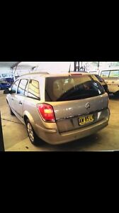Holden astra ah wagon parts Warwick Farm Liverpool Area Preview