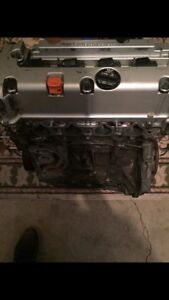 K24a2 and rsx type s transmission  exc Acura parts