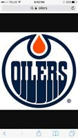 OILERS GAMES RENT A BUS