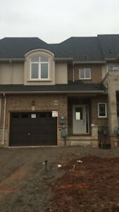 Brand New 3 Bedroom Townhouse for lease