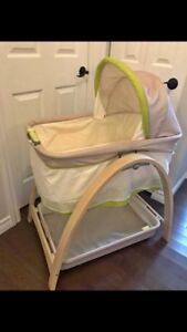 Baby bassinet New condition