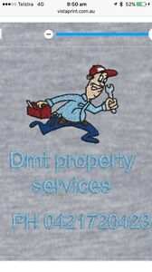 Dave dmt property services all areas Hatton Vale Lockyer Valley Preview