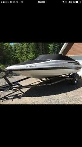 Crownline 185ss 2010