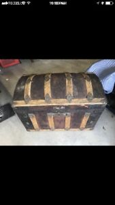 Trunk/Chest