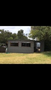 Rye Holiday Cabin for sale