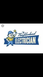LOCAL ELECTRICIAN, LICENSED,FREE QUOTES AFTER HOURS AND WEEKEND WORK.